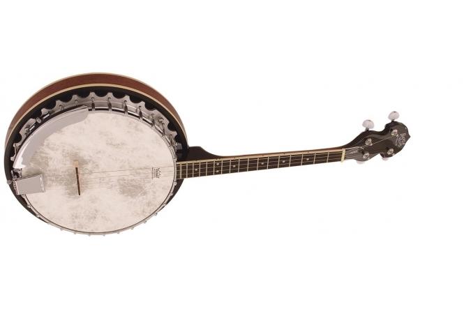 Barnes And Mullins Banjo Perfect 4 String Tenor - Folk ...