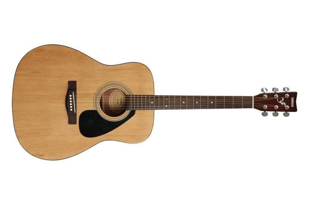 Yamaha F310 Acoustic Guitar - Acoustic Guitars from Reidys Home of Music UK